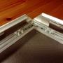 Clic-Clac-Rahmen - 32 mm Rand