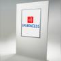 Clic-Clac frame - 32 mm edge