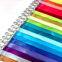 Lanyard pantone kleur