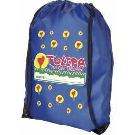 Samoa snørepose