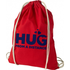 Colorado premium cotton bag