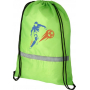 Backpack with security drawstring Samoa
