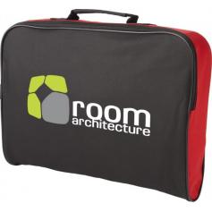 Iowa conference bag