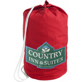 Kansas Baumwoll Matrosen Tasche