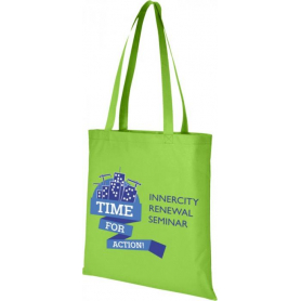 Large Vermont non-woven convention bag