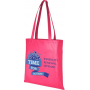 Large Vermont non-woven convention bag