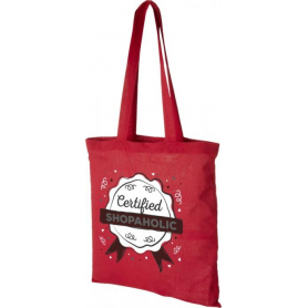 Dakota cotton shopping bag 100gr / m2