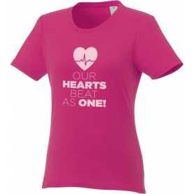 Florida kortærmet t-shirt til kvinder