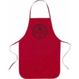 Micronesia cotton children's apron