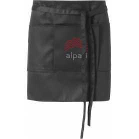 Idaho short apron