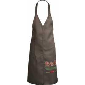 Montana V-neck apron