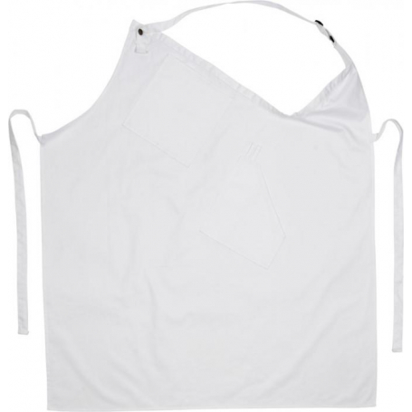 Pennsylvania asymmetric apron