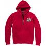 Texas full zip hoodie