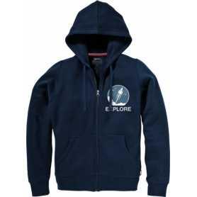 Women's full zip hoodie Texas