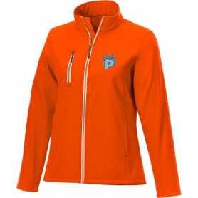 Hampshire Softshell-jakke