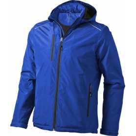 Mexico fleece-lined jacket