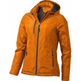 Women's fleece lined jacket Mexico