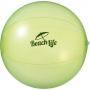 Ballon de plage transparent Calhoun