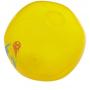 Bola de praia transparente calhoun