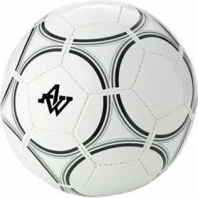 Conceder bola de futebol tamanho 5