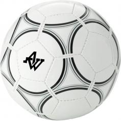 Concedi un pallone da calcio di misura 5