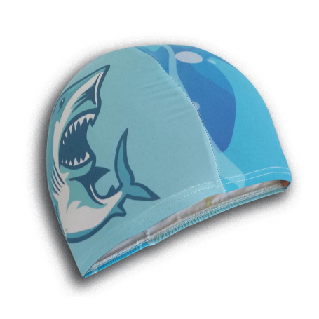 Bathing cap