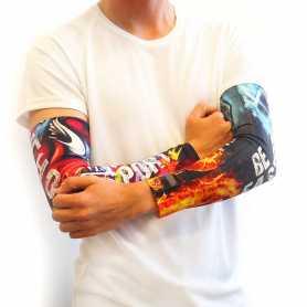 Sports sleeve