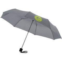 "Hot Springs 21.5 ""Folding Umbrella"