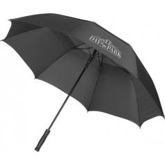 """Lincoln 30 """"Auto Open Vented Umbrella"""