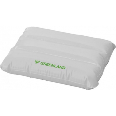 Natrona inflatable pillow
