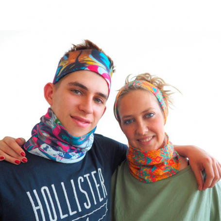 Fleece headband - Ear cover