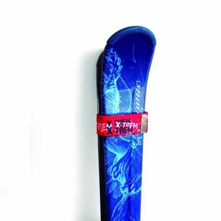 Attache ski