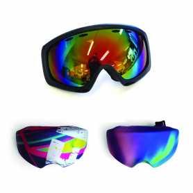 Capa protetora de máscara de esqui