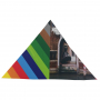 Bufanda triangular