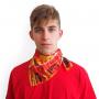 Driehoekige sjaal