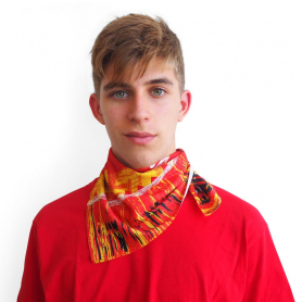 Dreieckiger Schal