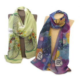 Veil scarf