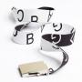 Customizable belt