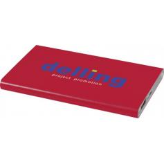 Barron 4000 mAh aluminum backup battery