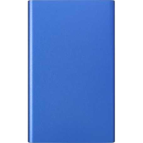 Barron 4000 mAh aluminium backup-batteri