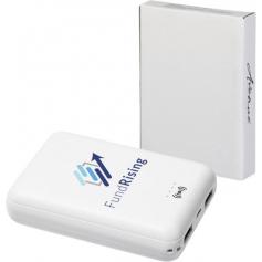 Induction charger and powerbank 5000 mAh Calumet