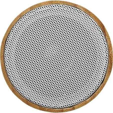 Clark Bamboo Bluetooth®-højttaler