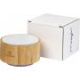Altoparlante Bluetooth® Clark Bamboo