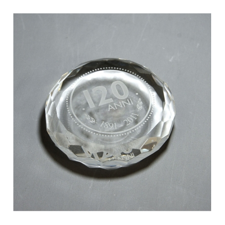 """""""Fort Worth"""" paperweight"""