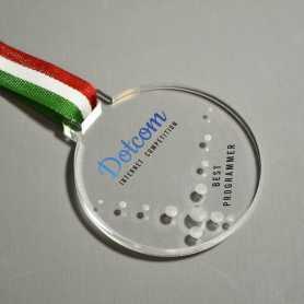 """Portland"" -medaille"
