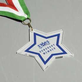 "Medalla ""Las-Vegas"""