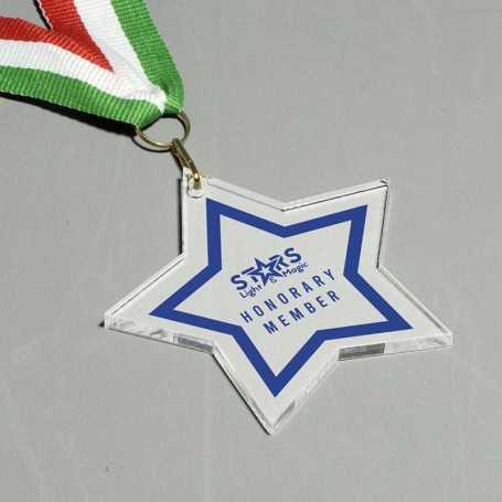 """Las-Vegas"" medal"
