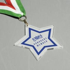 "Medalha ""Las Vegas"""