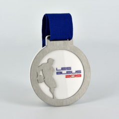 "Médaille ""Louisville"""