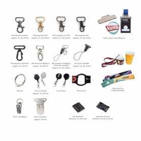 Accesorios para cordones
